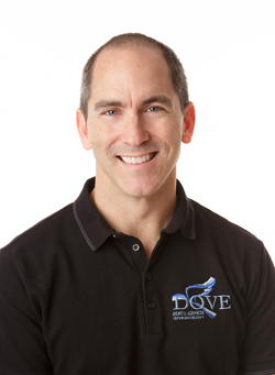 Dr. David Dove DDS